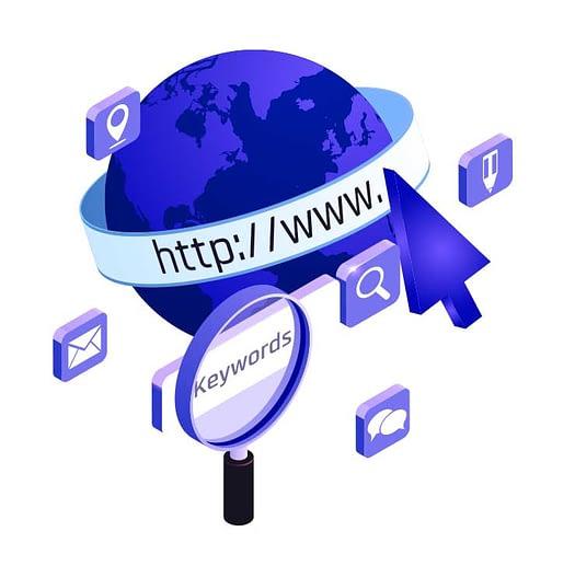 Domainnamen - Passende Webadresse