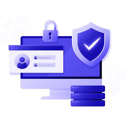 Unsere Schutzmaßnahmen gegen Hackerangriffe, Malware, Viren, Botangriffe