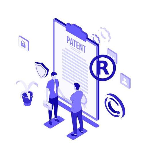 Markenzeichen patentieren